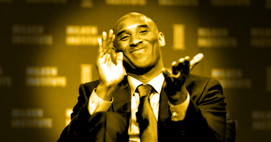 What's For Dinner? What's next for Kobe Bryant?