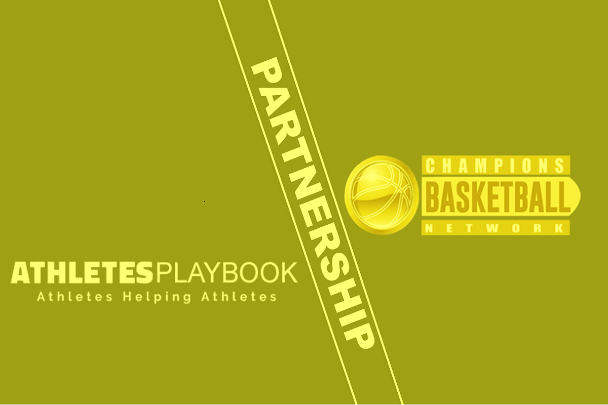 CBN Partners With Athletes Playbook